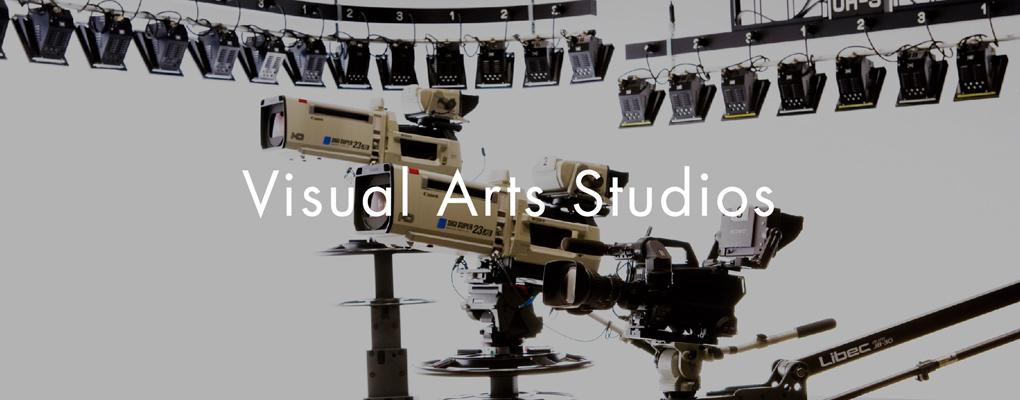 Visual Arts Studios